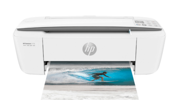 Read more about the article HP Deskjet 3755 All-in-One Printer Drivers & install