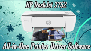Read more about the article HP DeskJet 3752 All-in-One Printer Driver Software