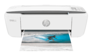 Read more about the article Brand New HP DeskJet 3755 Printer (Blue Model)-Refurbished With Ink